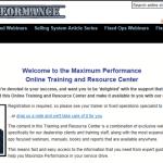 maximumperformance